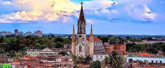 The Future Of Cuban Tourism Aims To Camagüey