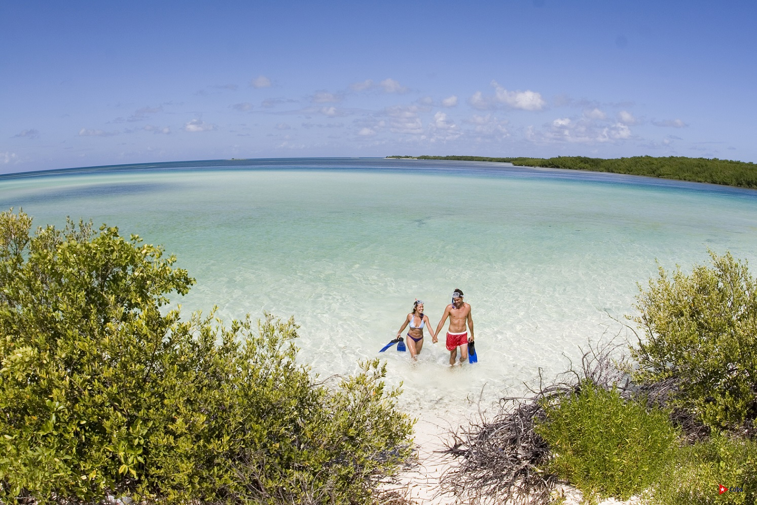 Best Beaches In Cayo Santa Maria
