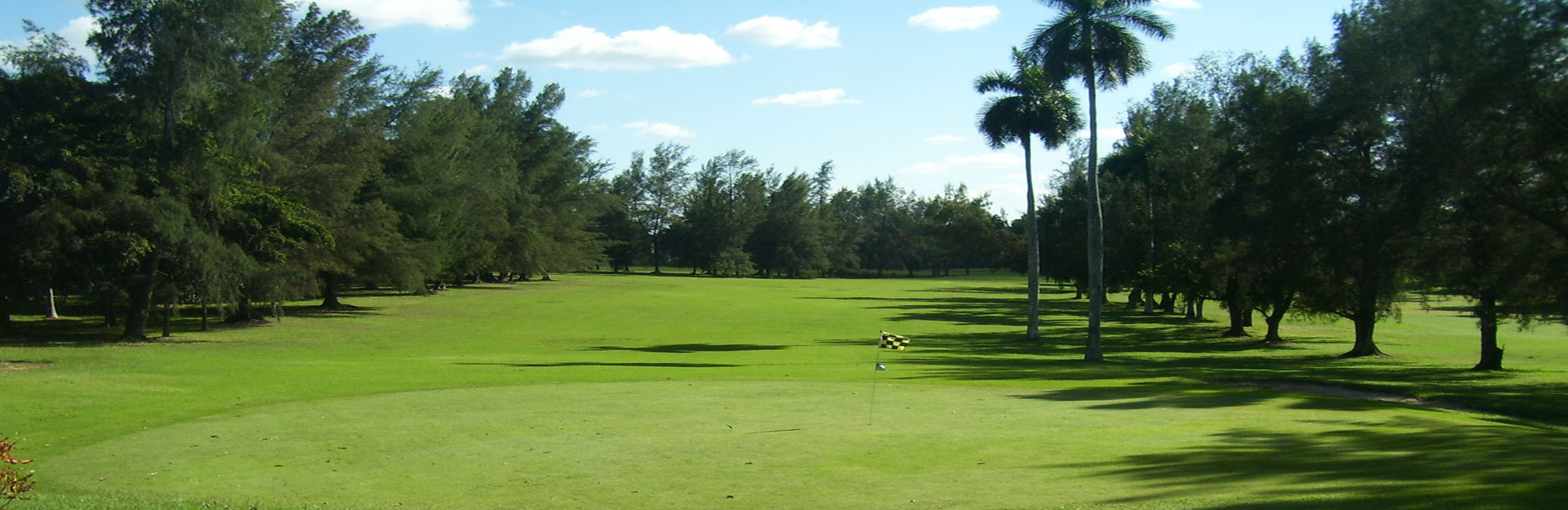 Havana Golf Club, Cuba Travel