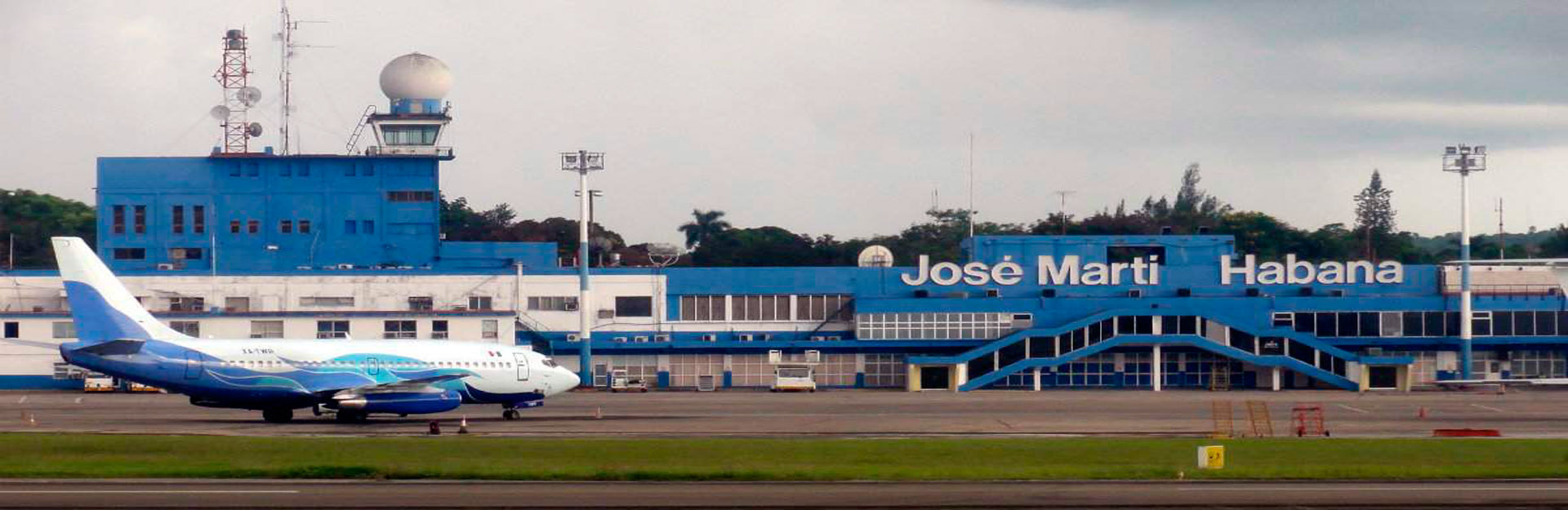 Jose Marti Internationaler Flughafen, Cuba Tarvel