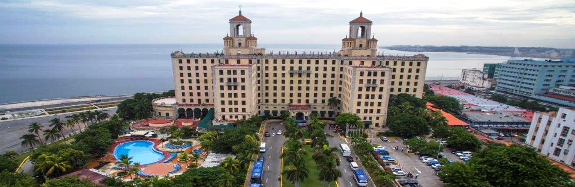 Nationales Hotel von Kuba, Cuba Travel