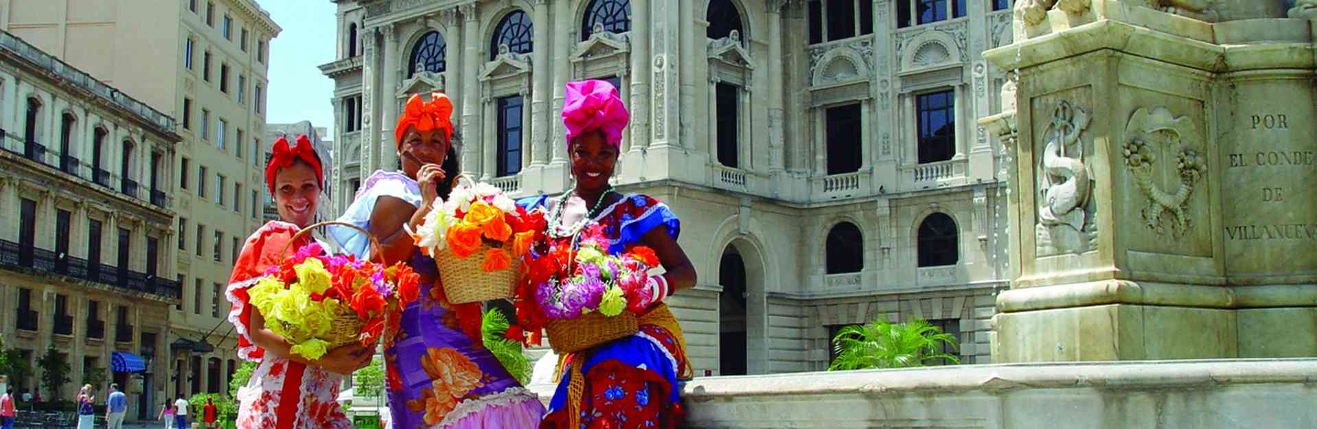 Traditions et coutumes, Habana Travel