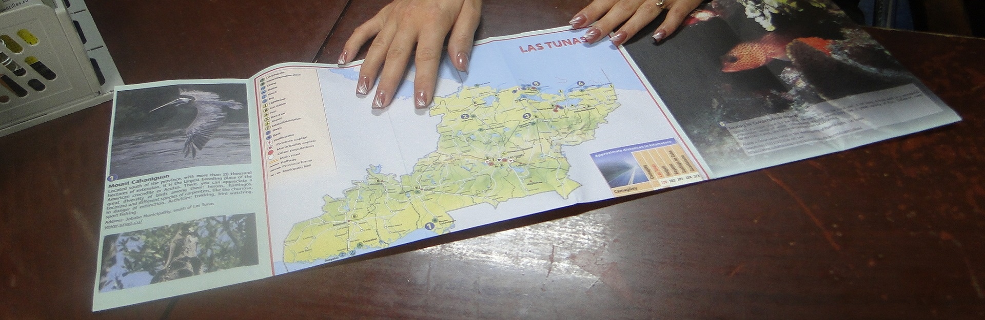 how to get, location of Las Tunas, Cuba Travel