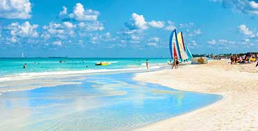 Cuba Travel Tourism Portal