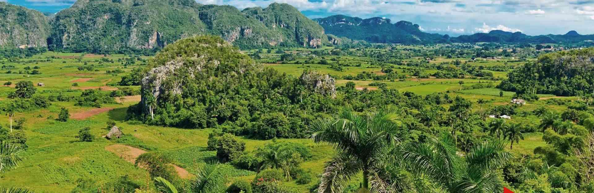 Tourism In Cuba Nature In Cuba Cuba Travel